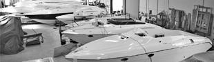 贝福蒙斯游艇公司独一无二的成功故事