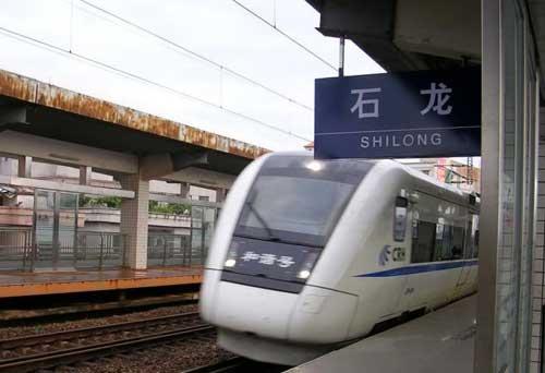 石龙火车站1