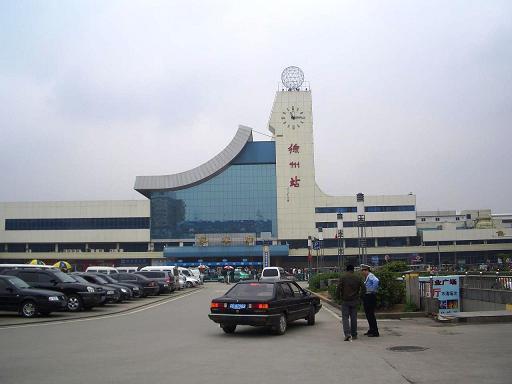 徐州火车站1