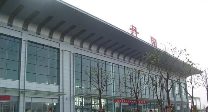 丹阳火车站1