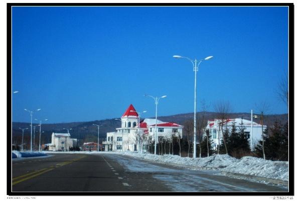 加格达奇火车站1