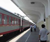 昆山火车站1
