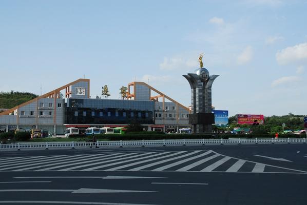 遂宁火车站1