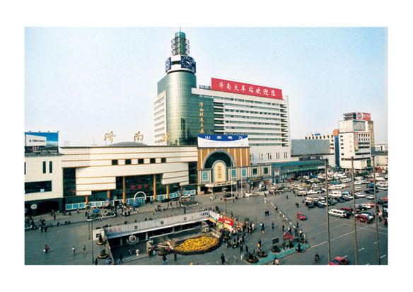 济南火车站1
