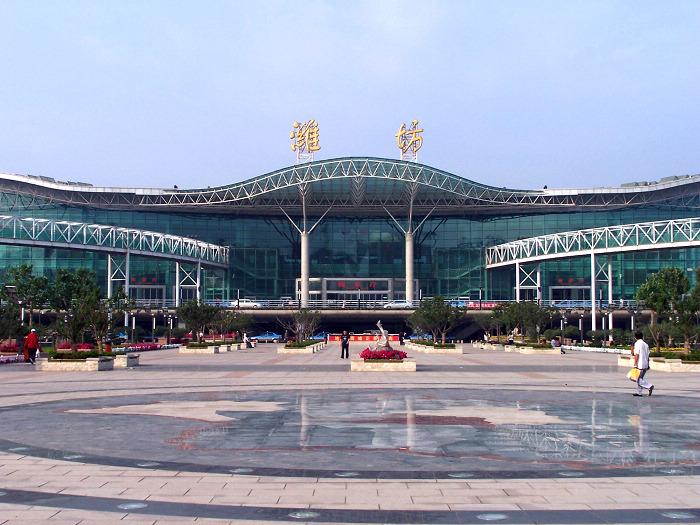 潍坊火车站1