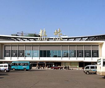 桂林火车站1
