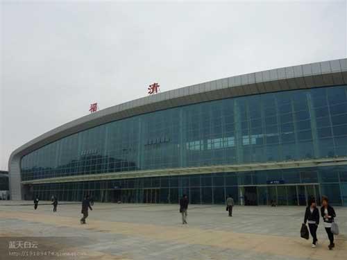福清火车站1