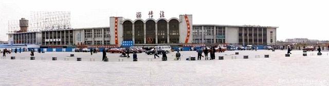 淄博火车站1