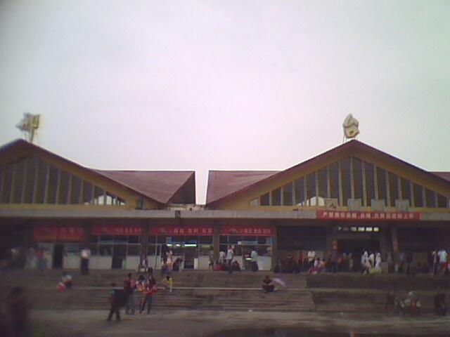 邢台火车站1