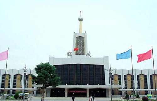 银川火车站1