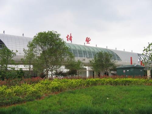 诸暨火车站1