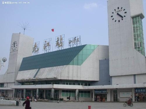 九江火车站1