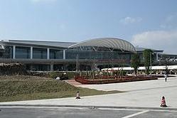 广州南火车站1