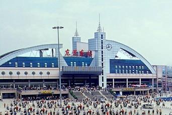 东莞东火车站1