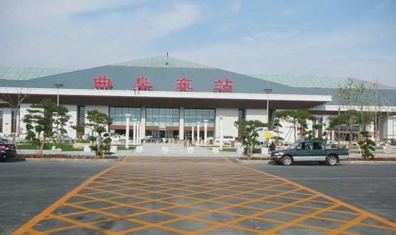 曲阜东火车站1