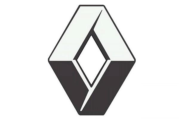 雷诺汽车标志含义 -雷诺汽车 雷诺花车标 雷诺车标图片及含义高清图片