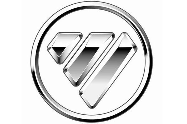 福田汽车标志含义高清图片