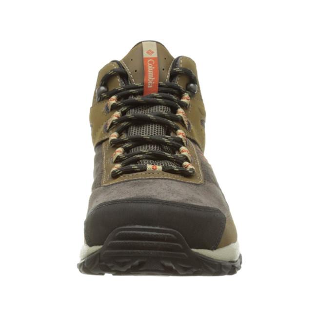 Columbia(哥伦比亚)男款耐力徒步鞋 BM9005