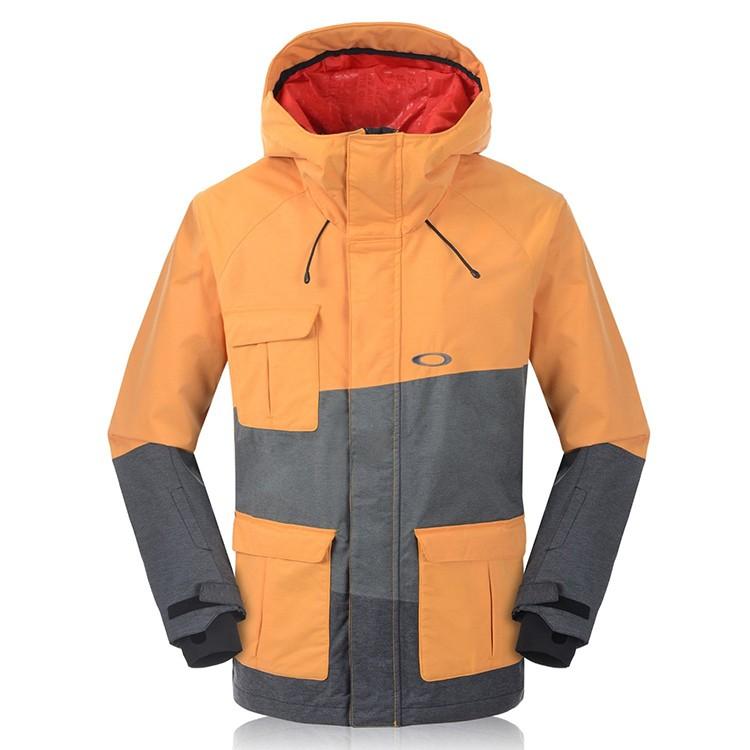 oakley insulated jacket  oakley-cottage