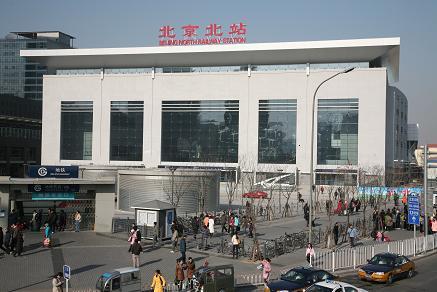 新汉阳火车站开工