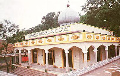城西清真寺