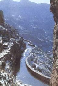 林州红旗渠