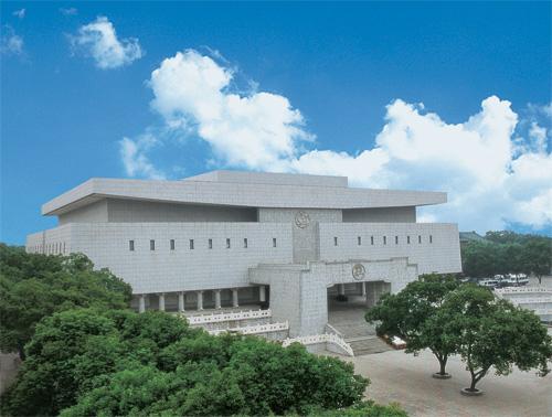 湖南省博物馆