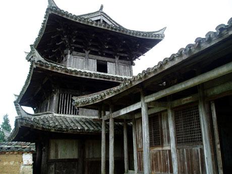景宁时思寺