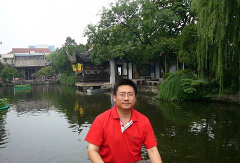南京煦园景点图片 南京煦园旅游景点照片 南京煦园2精美图...