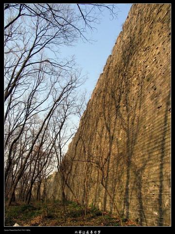 南京南京城墙景点图片 南京南京城墙旅游景点照片 南京南...
