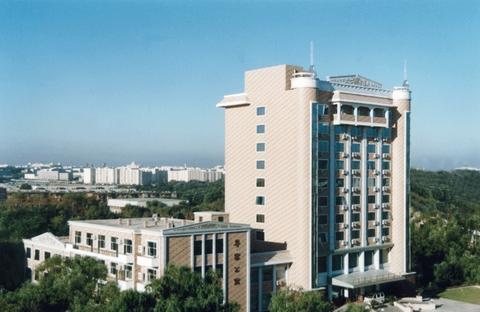 哈尔滨东北林业大学景点图片|哈尔滨东北林业大学