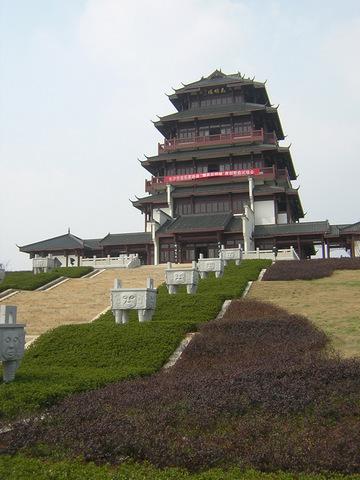 长沙刘少奇纪念馆景点图片 长沙刘少奇纪念馆旅游景点照...