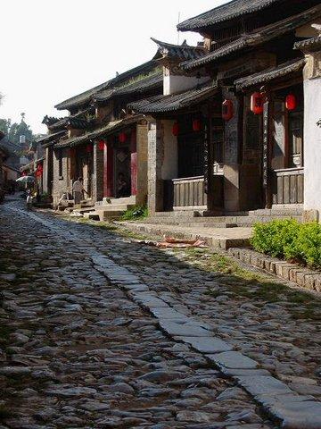 云南驿古镇23