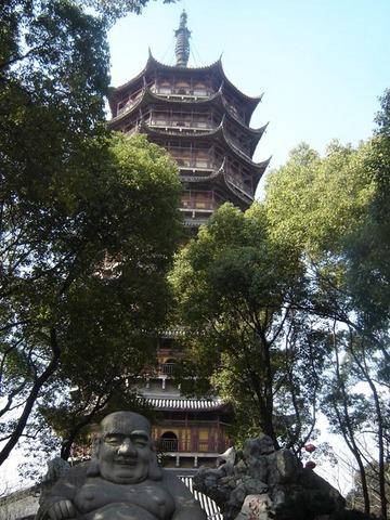 苏州北寺塔景点图片|苏州北寺塔旅游景点照片|苏州北