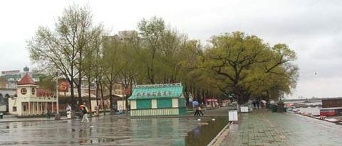 哈尔滨斯大林公园景点图片 哈尔滨斯大林公园旅游景点照...