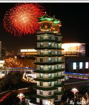 二七纪念塔3