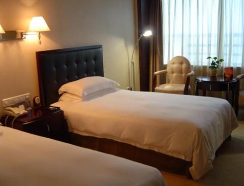 杭州大酒店标间