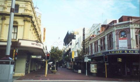 澳大利亚达尔文景点图片 澳大利亚达尔文旅游景点照片 澳...