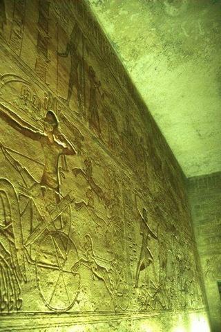 埃及亚历山大灯塔景点图片 埃及亚历山大灯塔旅游景点照...