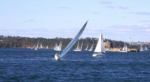 澳大利亚悉尼塔景点图片 澳大利亚悉尼塔旅游景点照片 澳...