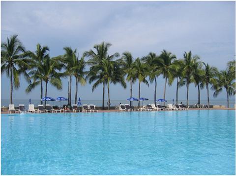 泰国沙美岛景点图片 泰国沙美岛旅游景点照片 泰国沙美岛精美图片