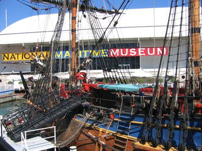 澳大利亚悉尼博物馆景点图片 澳大利亚悉尼博物馆旅游景点...