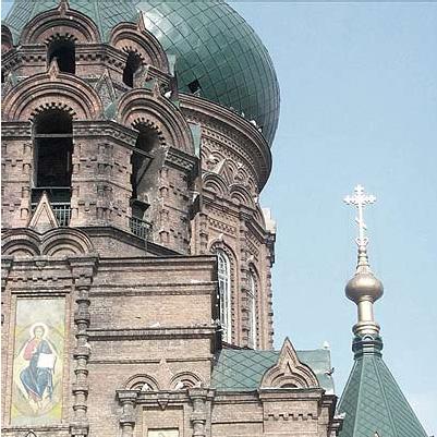 土耳其圣索非亚大教堂景点图片 土耳其圣索非亚大教堂旅游...