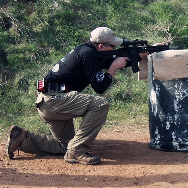 TADForce10RS战术作战裤