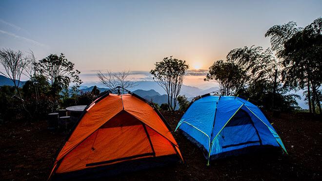 桐庐紫燕山的闻香之旅