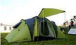 牧高笛帐篷:炫彩