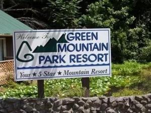 家外之家——美国绿山公园度假营地