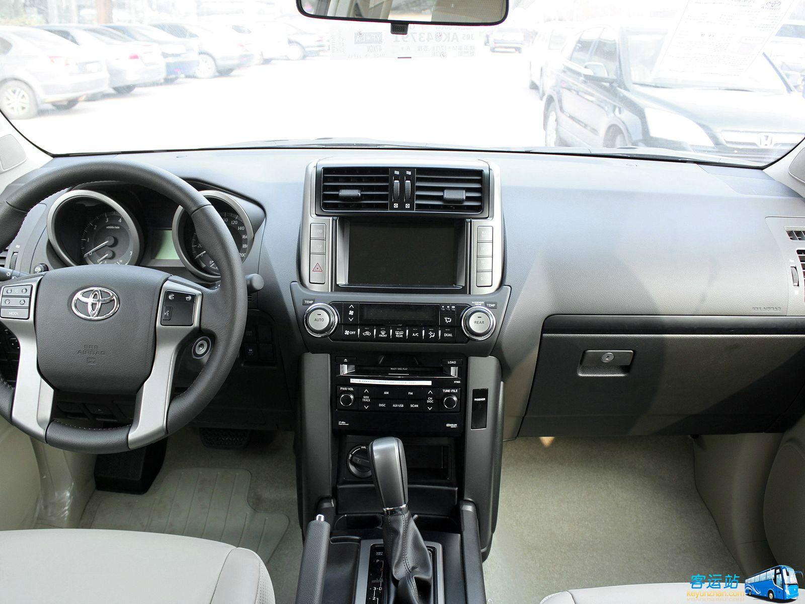 普拉多 进口 普拉多 进口 进口丰田图片 进口丰田 丰田汽车高清图片